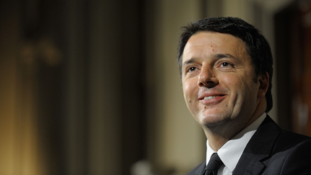 Italy Appoints Third Unelected Prime Minister