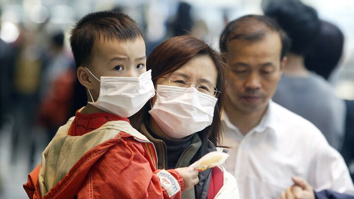 Disease Pandemics Are Coming | theTrumpet com