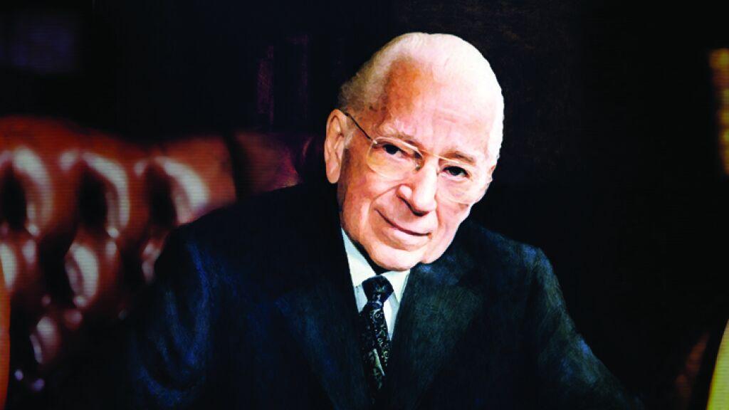 Herbert w. armstrong
