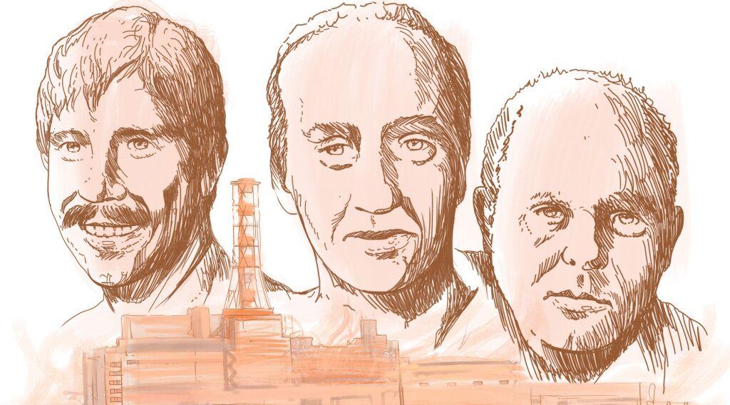 Three Men Who Saved Millions | theTrumpet.com