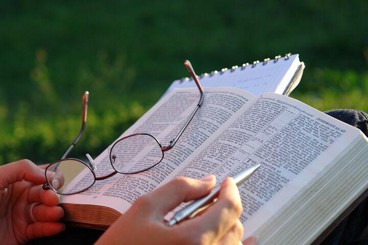 Answering Bible Critics | theTrumpet com