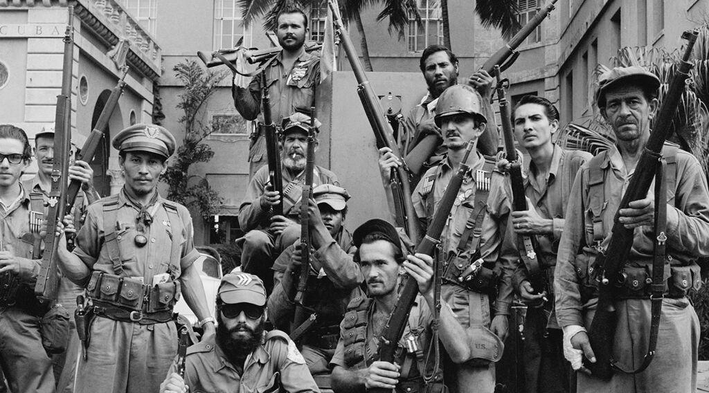 Вову прикольные, кубинская революция картинки