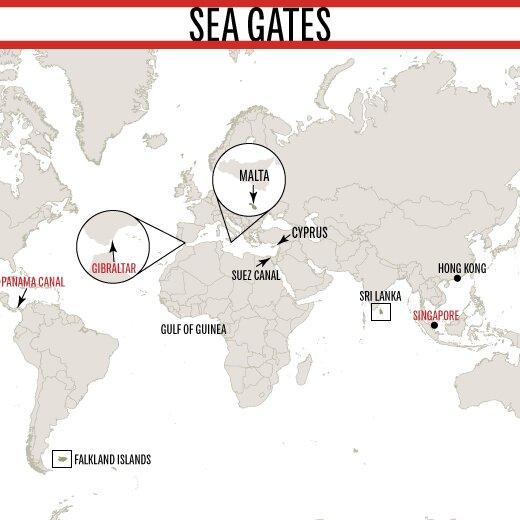 You America instilling domination over east asia