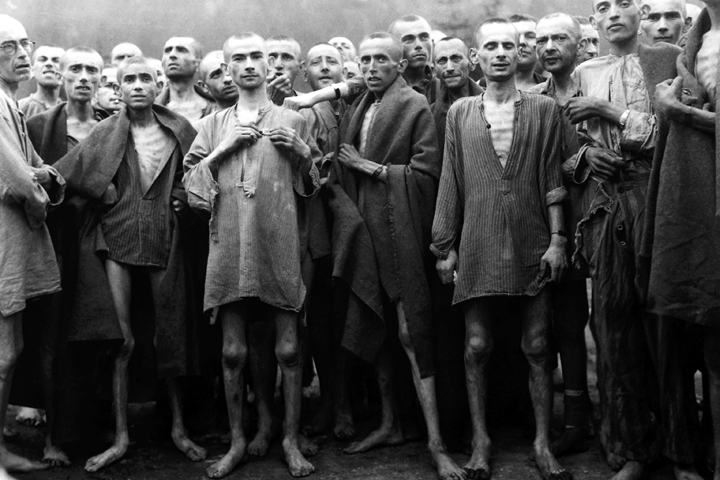 the many ways in which the victims of the holocaust suffered Learn the heartbreaking truth as we discuss how many jews died in the holocaust and also died in the holocaust (the heartbreaking truth) victims were jewish.