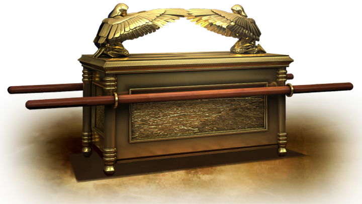 Finding The Ark Of The Covenant Thetrumpet
