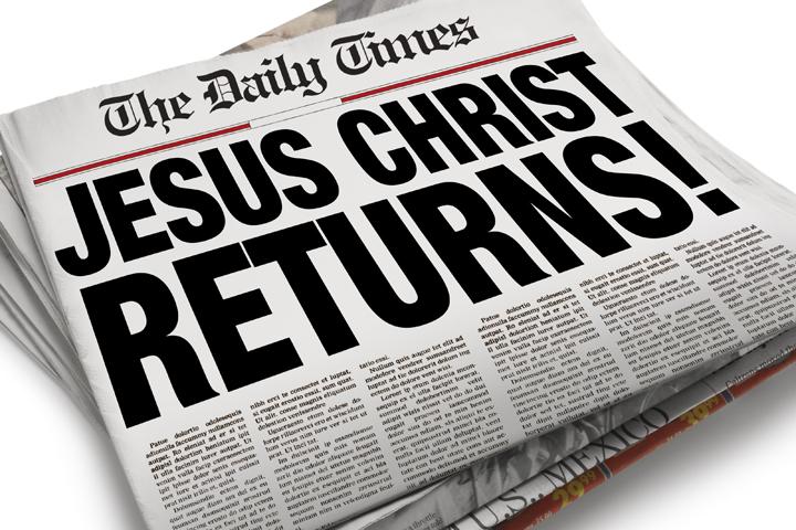 Pourquoi le Retour du Seigneur Jésus semble tarder ? Locus_4603