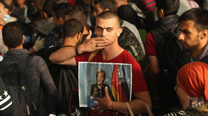 """Résultat de recherche d'images pour """"migrant germany"""""""