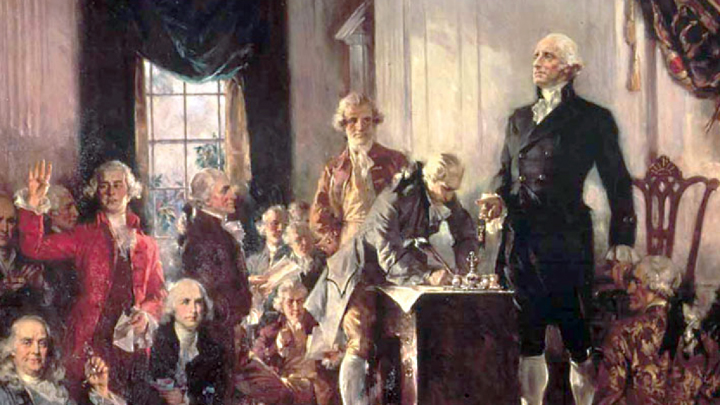 an introduction to the history of founding the united states of america America's founding fathers learn about our revolutionary war heroes the founding fathers of america have some of the most intriguing and endearing stories that you will ever read there were many people who fought in the revolutionary war and many others who helped define the ideas and principles of the new government of the united states of america.