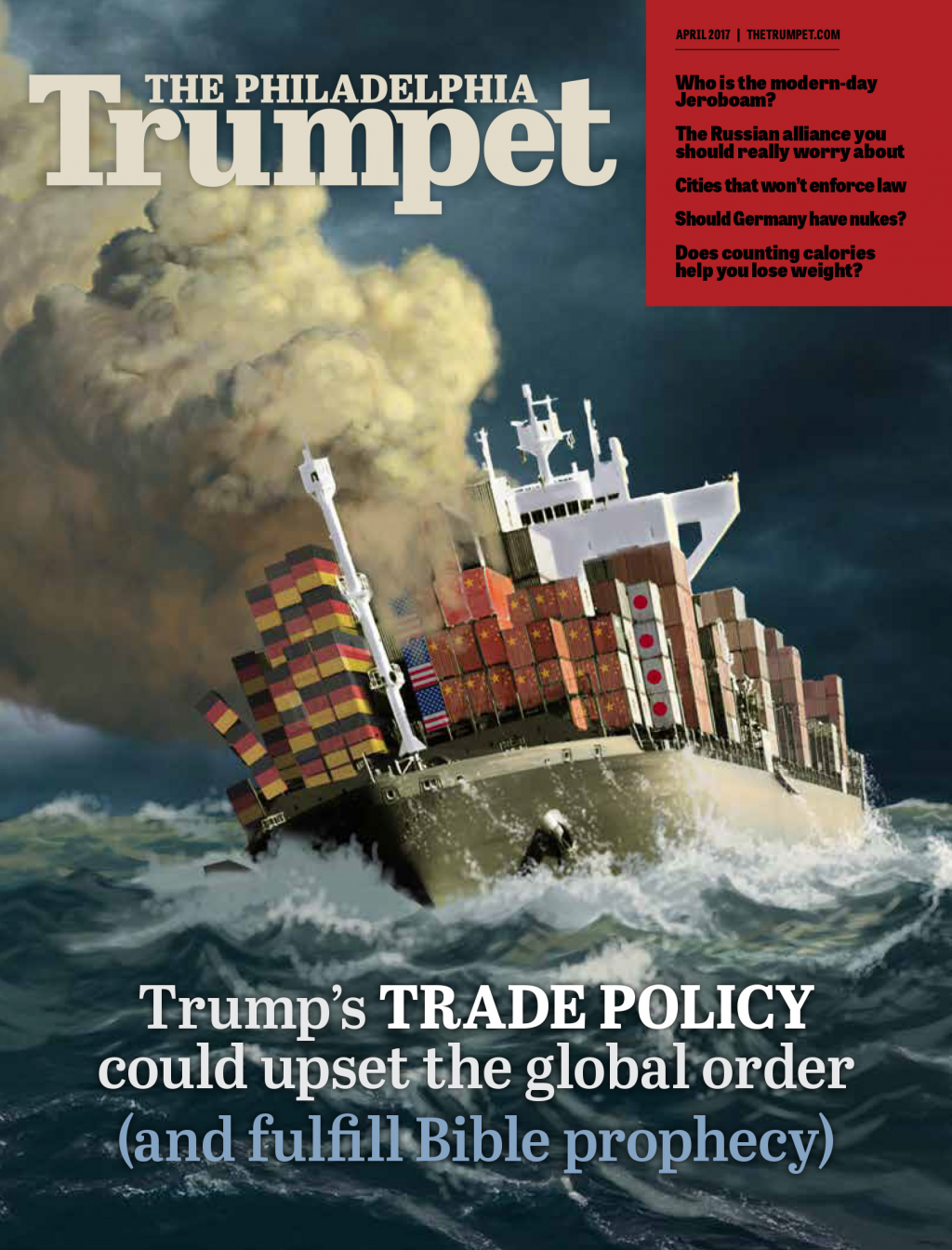 Trade Wars Have Begun