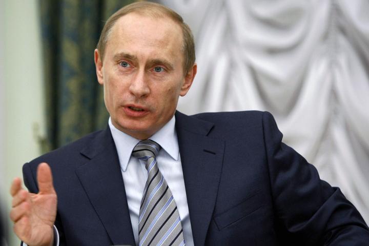 Дочь Путина - Катерина Тихонова (8 фото + видео) » Триникси