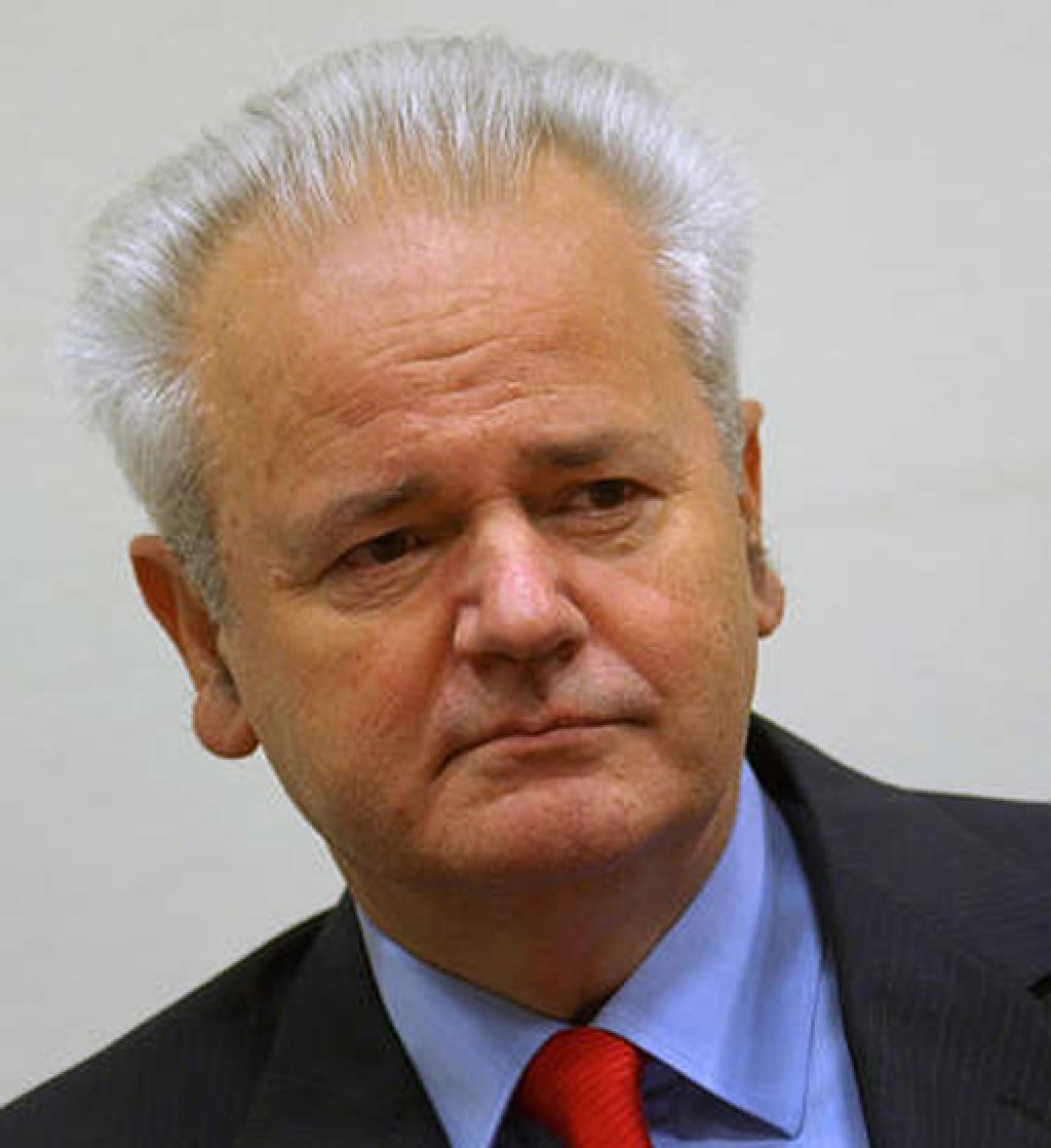 slobodan milosevic Slobodan milosevic, self: the death of yugoslavia slobodan milosevic was born on august 20, 1941 in pozarevac, territory of the military commander in serbia he was.