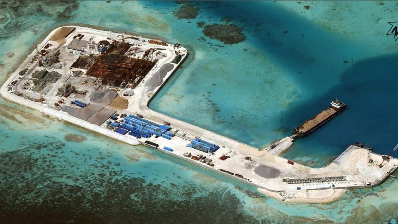 Image result for spratly islands