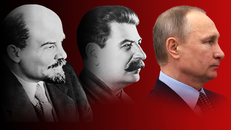 Ленин и сталин картинки, картинки