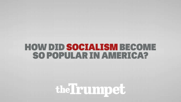 How Did Socialism Become So Popular in America?