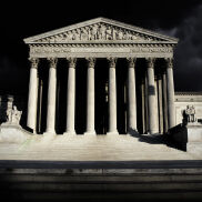 The destruction of the rule of law in America