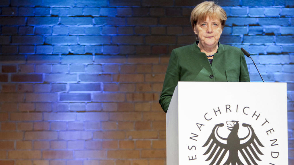 Germany's Spying Scandal—Why It Should Alarm You