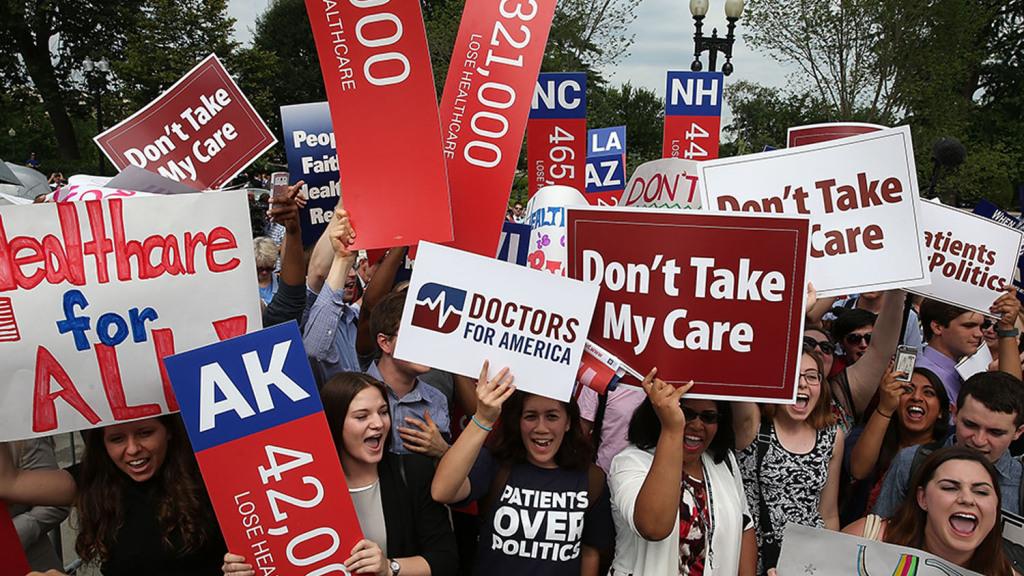 Health Care Will Bankrupt America