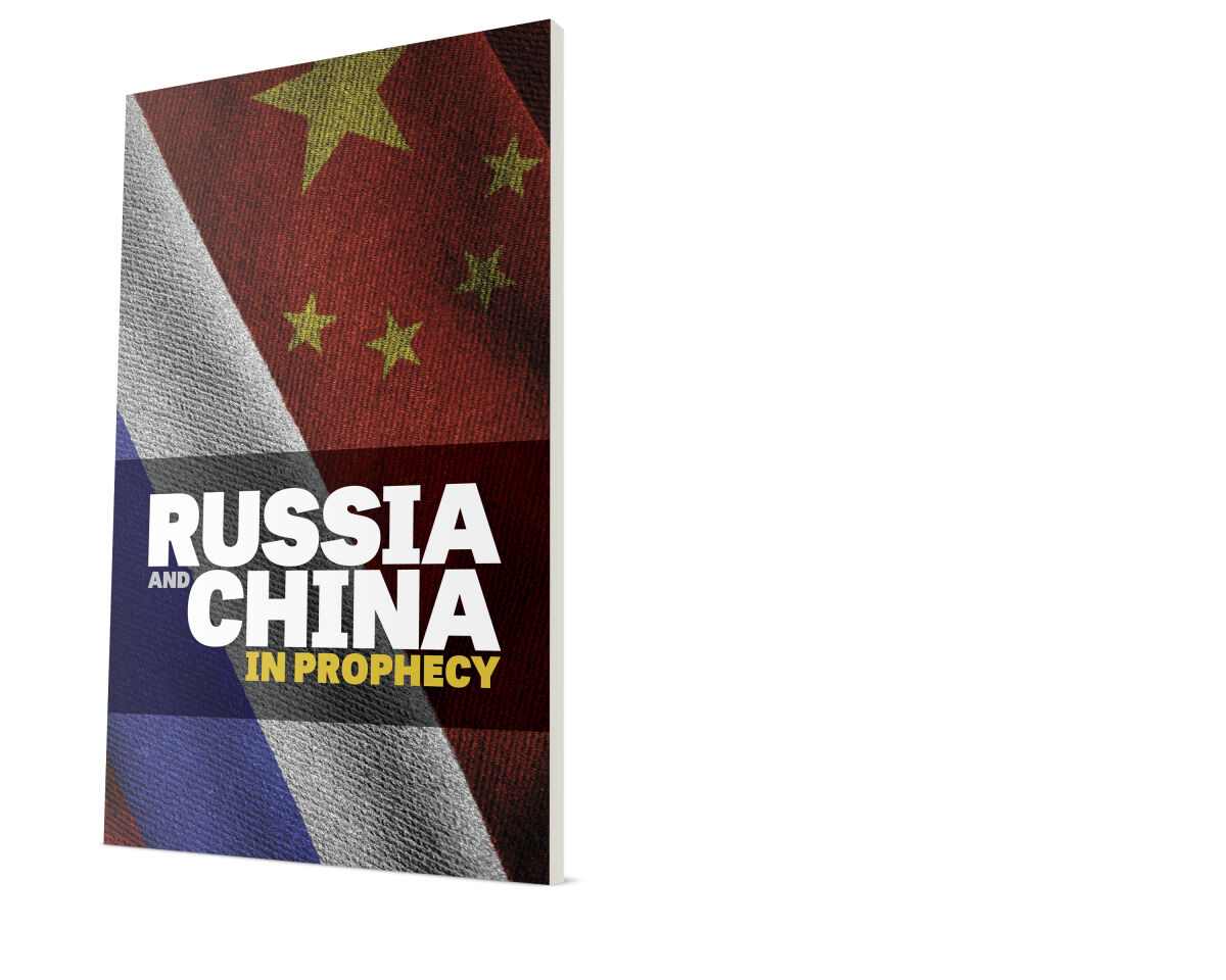 THE RISE OF CHINA AS A SUPERPOWER | theTrumpet com