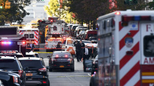 The Islamic State Attacks New York