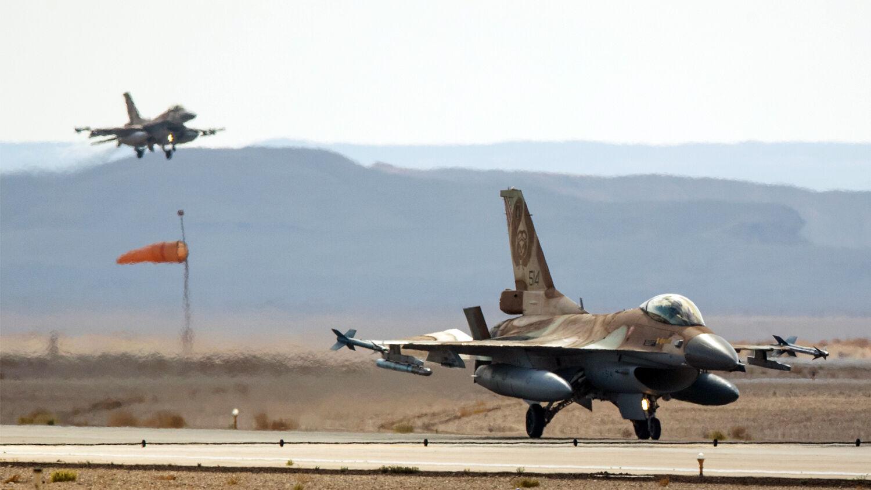 Nếu Mỹ không đánh Iran, thì Israel sẽ ra tay: Lịch sử ủng hộ Tel Aviv? - Ảnh 2.