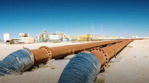 Bahrain Pipeline Explosion Implicates Iran