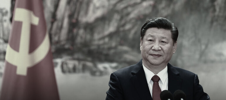 Xi Jinping: Emperor for Life?