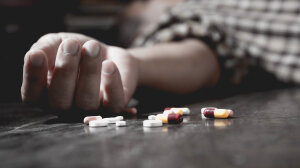 American Drug Overdoses Hit Record High