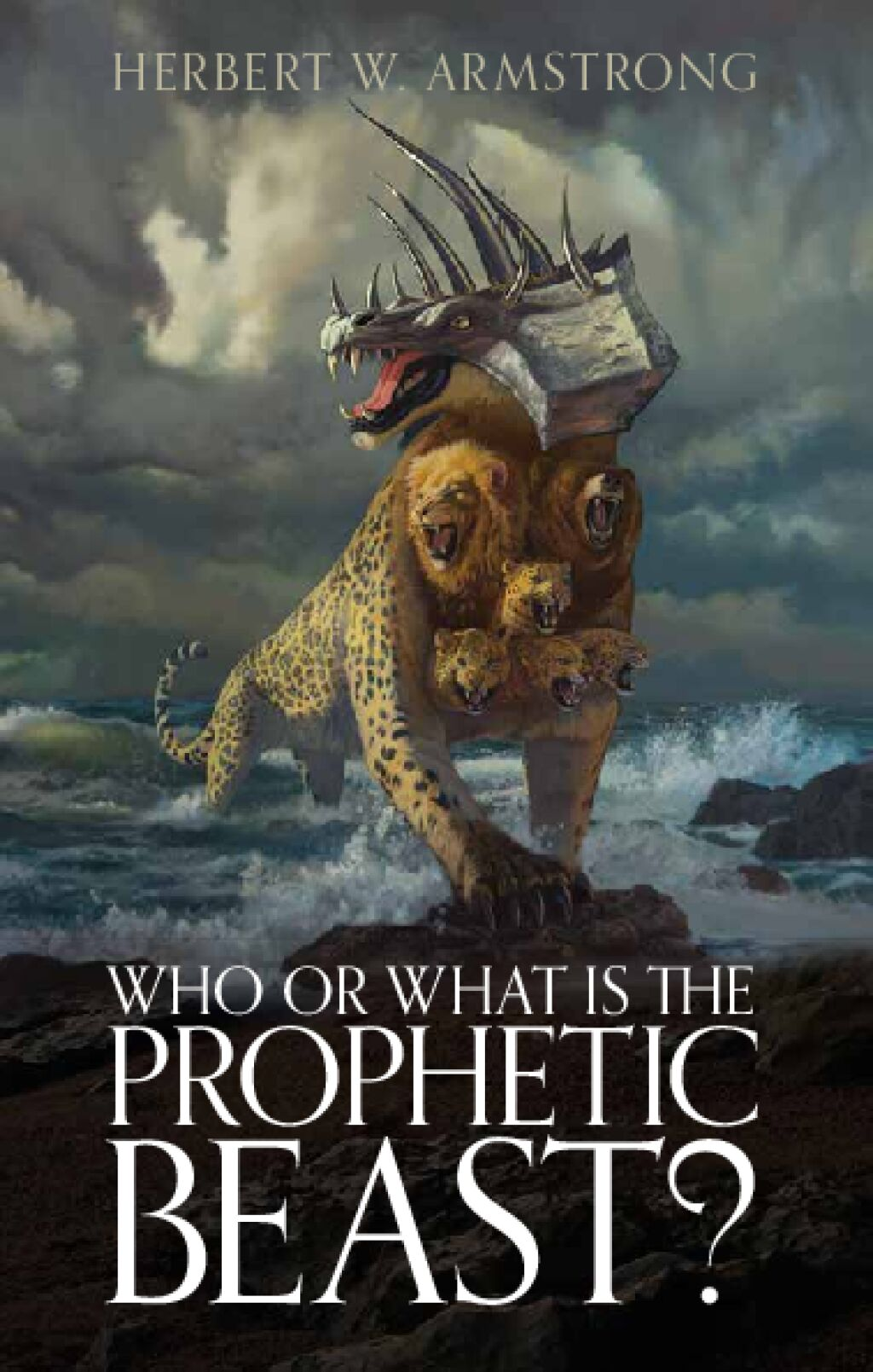 Who or What Is the Prophetic Beast?
