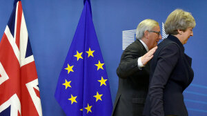 The EU's Superpower Ambitions Exposed