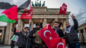 What Do Muslims and German Right-wing Extremists Have in Common? Their Hatred for Jews