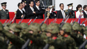 How Japan&rsquo;s <em>Heiwaboke</em>&mdash;&lsquo;Peace Idiots&rsquo;&mdash;Are Losing