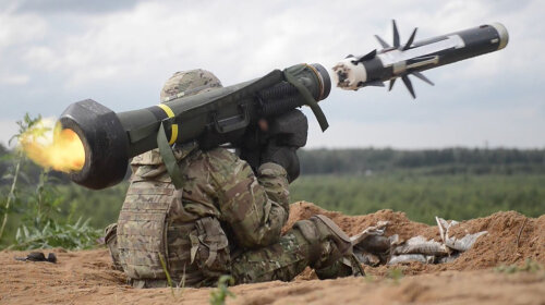 Weapon Proliferation in Eastern Europe