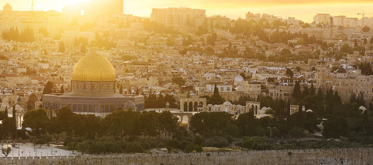 How King Hezekiah Saved Jerusalem Anciently