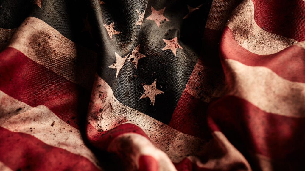 Study: America Could Lose Its Next War