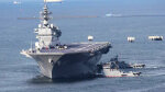 Japanese Military Seeking First Aircraft Carriers Since World War II