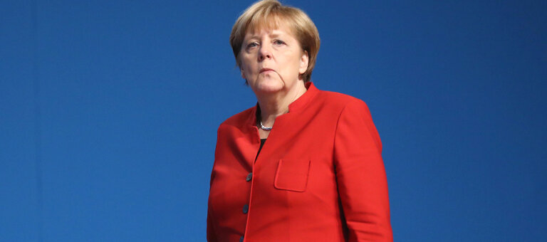 U.S. Economy: Germany's Next Crisis