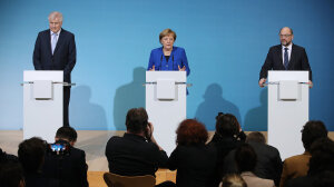 Germany's 'Coalition of Losers'