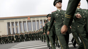 Chinese President Orders Army to Prepare for War