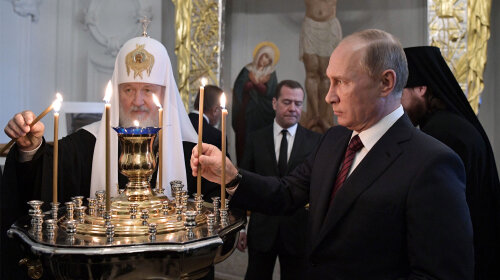 Putin Says Communist Ideas Come From the Bible—Is He Right?