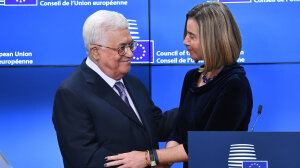 Can Europe Broker Peace in the Middle East?