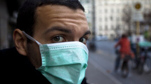 Global Pandemics Are Coming
