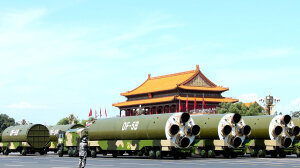 China Weaponizing Isotope That Could Dramatically Worsen Nuclear War