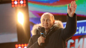 What Will Putin Do With Six More Years of Power?