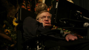 What Stephen Hawking Couldn't Unlock About the Mystery of the Cosmos