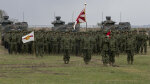 Japan Commissions First Marine Unit Since World War II