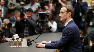 The Zuckerberg Hearings Provide No Solutions