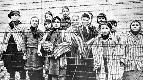 Two Thirds of Millennials Don't Know What Auschwitz Is