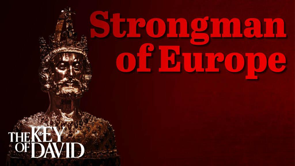 Strongman Of Europe Thetrumpet