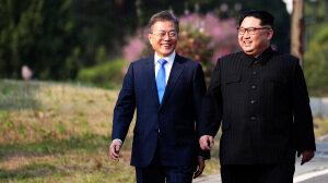 Peace and Prosperity on the Korean Peninsula?