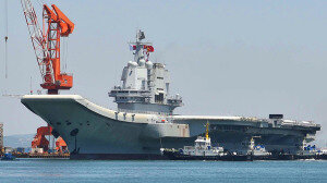 China's Military Takes a Great Leap Forward